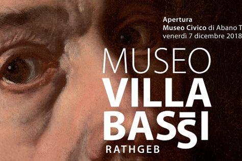 Villa Bassi Rathgeb, Abano Terme, Italy