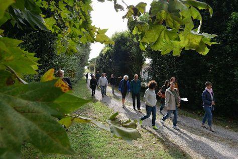 Villa Mocenigo, Ivancich Biaggini, San Michele Al Tagliamento, Italy