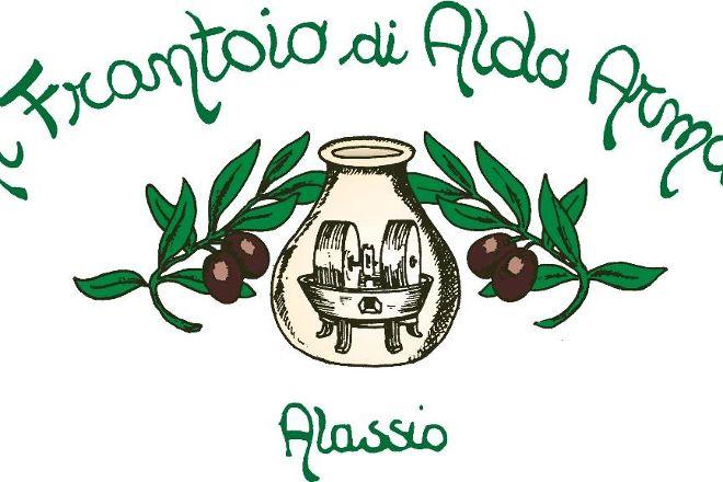 Al Frantoio di Aldo Armato, Alassio, Italy