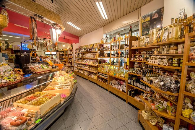 Alimentari Da Caio, Bellagio, Italy