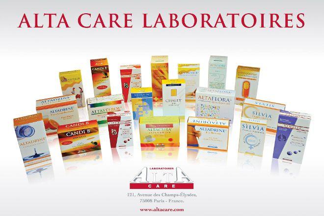 Alta Care Beauty Spa, Rome, Italy