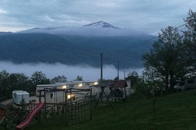 Alta Montagna Bio s.s., Accumoli, Italy