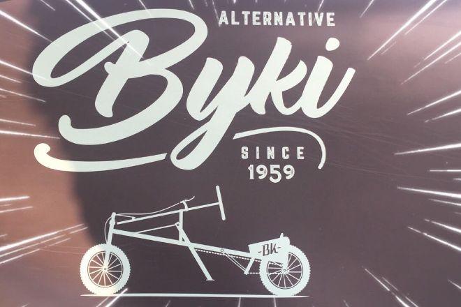 Alternative Byki, Milan, Italy