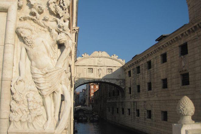 Alternative Venice, Venice, Italy
