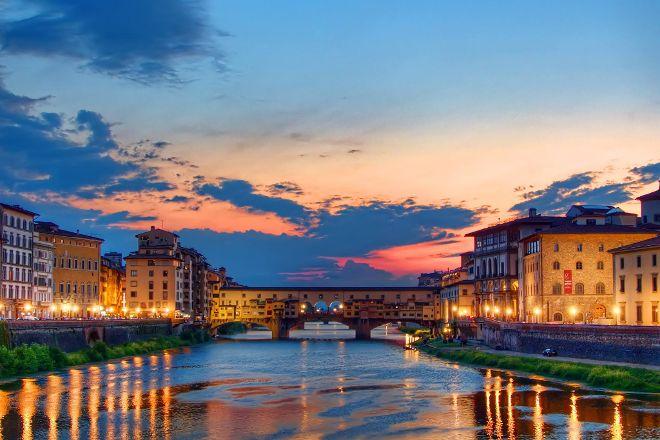 Angelika Florenzstadtfuhrung, Florence, Italy
