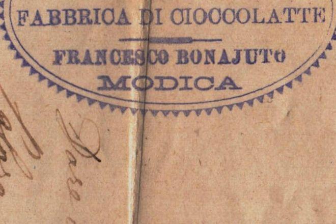 Antica Dolceria Bonajuto, Modica, Italy