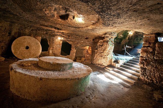 Antichi Frantoi Ipogei, Presicce, Italy