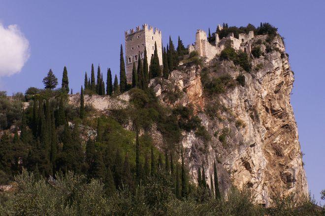 Arco Castle, Arco, Italy