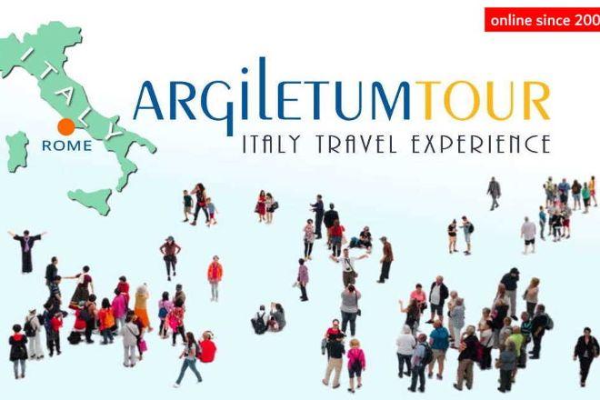 Argiletum Tour, Rome, Italy