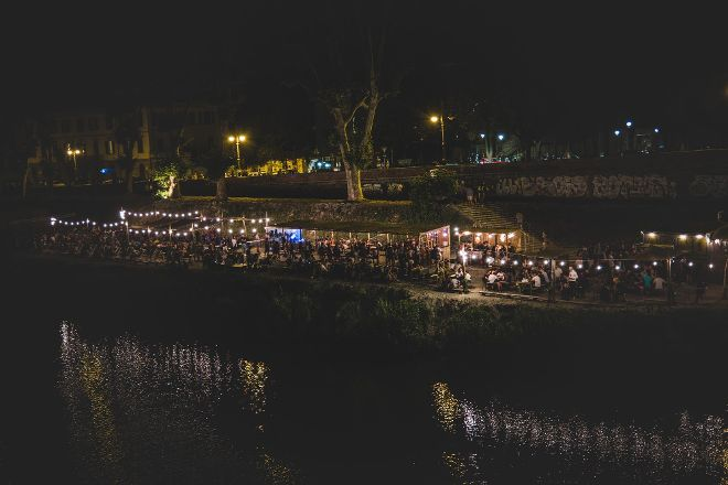 Arno Vivo, Pisa, Italy