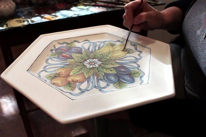 Artesia Ceramica, Certaldo, Italy