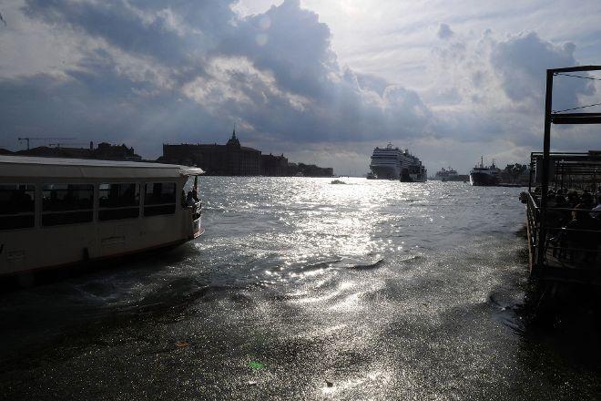 Arzana, Venice, Italy