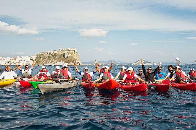 ASD Kayak Procida, Procida, Italy
