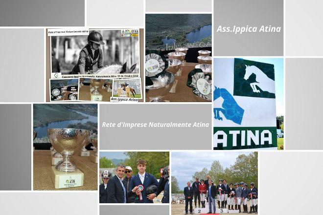 Associazione Ippica Atina, Atina, Italy
