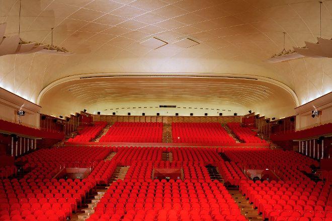 Auditorium Conciliazione, Rome, Italy