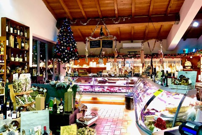 Azienda Agraria La Valle, Fivizzano, Italy