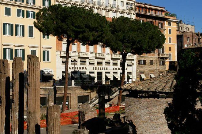 Azienda Tessile Romana, Rome, Italy