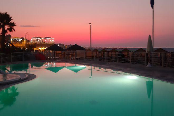 Bagni Stella Marina, Cattolica, Italy