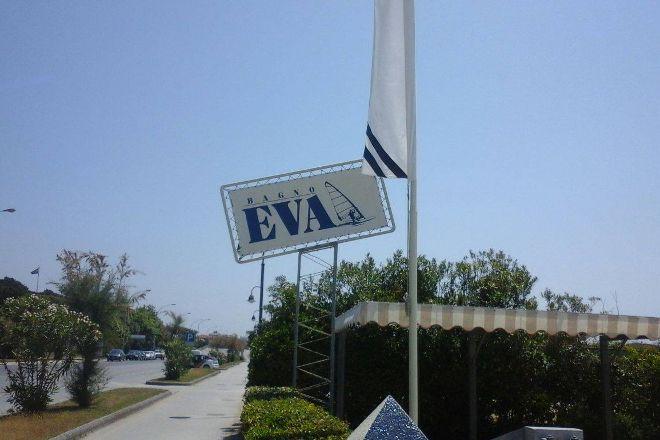 Bagno Eva, Marina di Pietrasanta, Italy