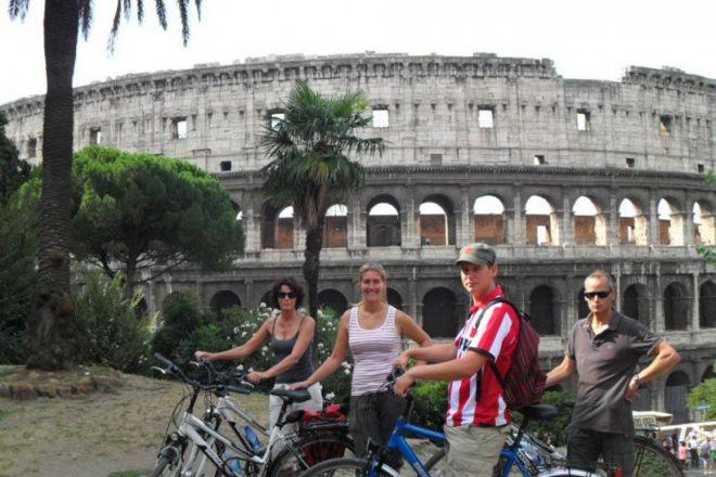 Baja Bikes Rome - Tours, Rome, Italy