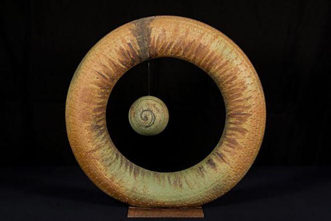 Balducci Ceramica, San Gimignano, Italy