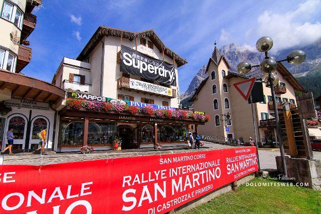 Bancher Dal 1924 S.A.S, San Martino di Castrozza, Italy
