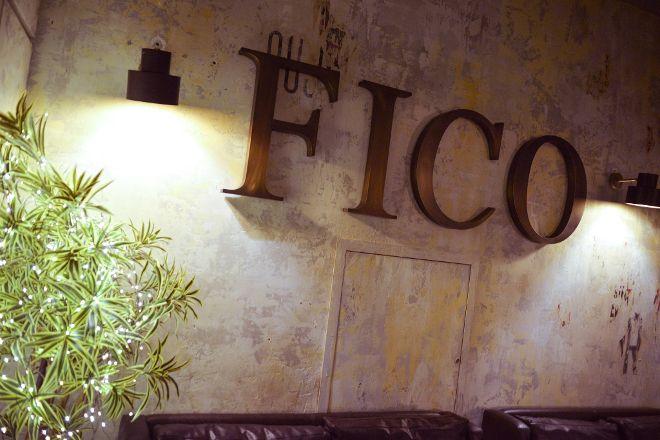 Bar del Fico, Rome, Italy