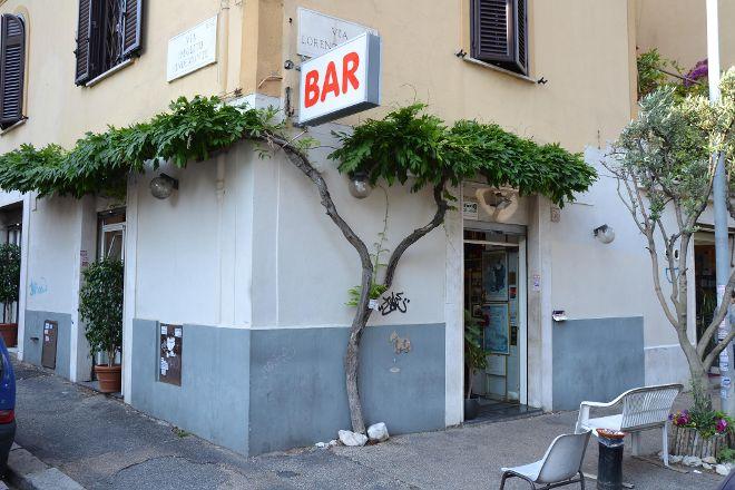 Bar VITALI - Roma, Rome, Italy