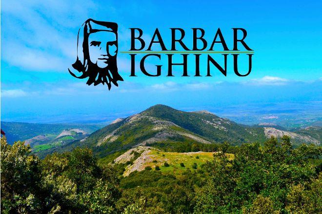 Barbarighinu, Scano di Montiferro, Italy