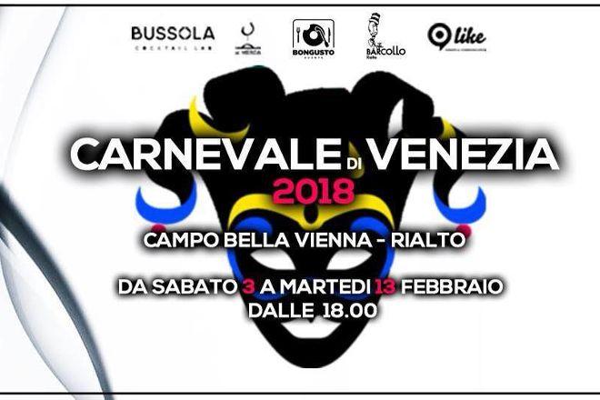 Barcollo - Venezia Erbaria, Venice, Italy