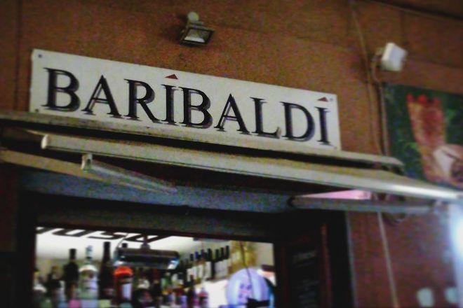 Baribaldi, Pisa, Italy