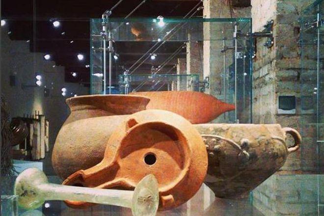 Belriguardo Civic Museum, Voghiera, Italy