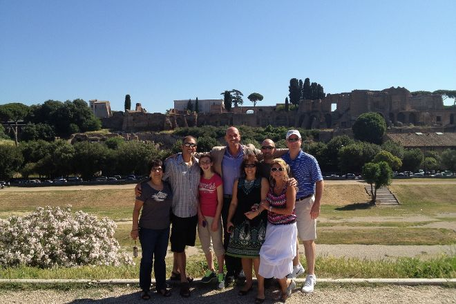 Best Tour Of Italy, Rome, Italy