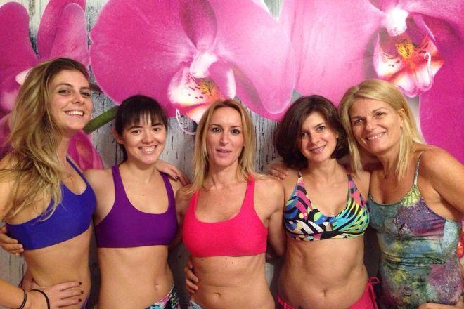 Bikram Yoga True Love, Rome, Italy