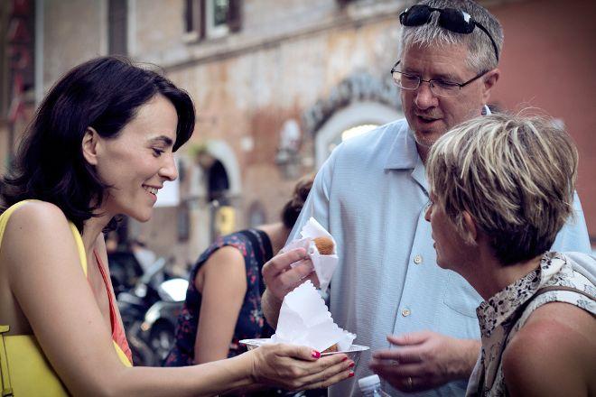 Bites of Rome, Rome, Italy