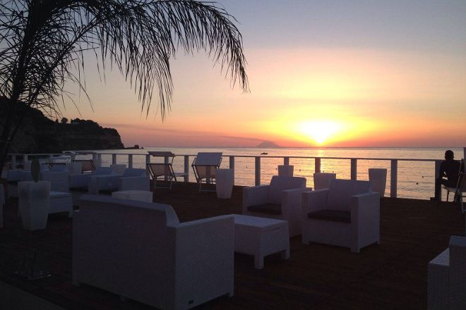 Blanca Beach Club Tropea, Tropea, Italy