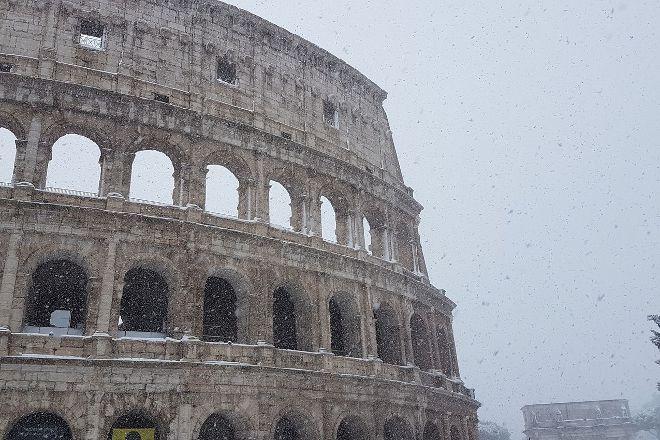 Blue Rome Tours, Rome, Italy
