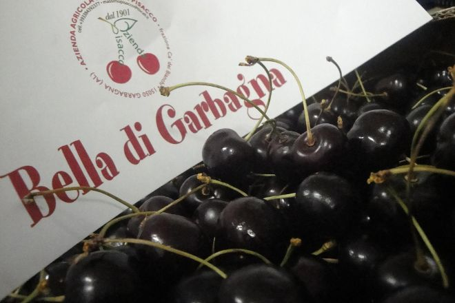 Bodrato Cioccolato, Novi Ligure, Italy