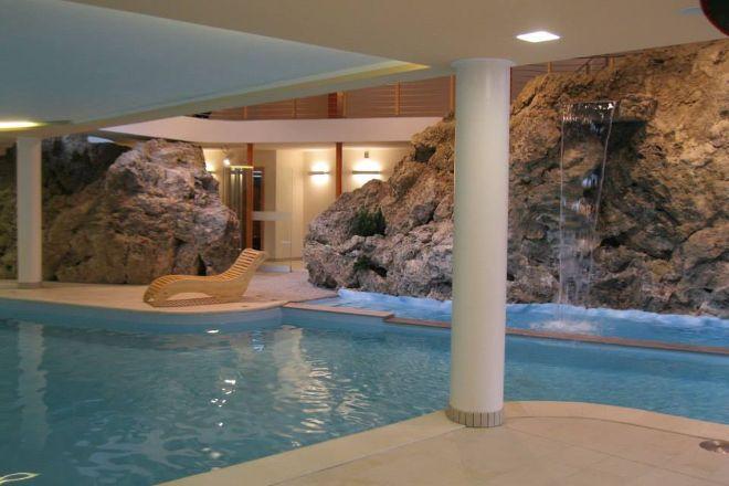Borgo dello Sport e del Benessere, Sauris, Italy