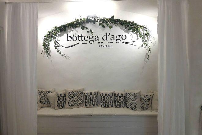 Bottega D'Ago, Ravello, Italy