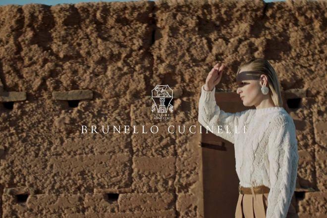 Brunello Cucinelli, Solomeo, Italy