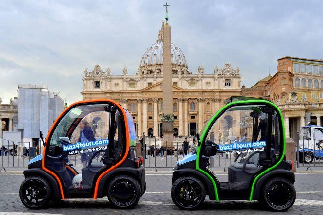 Buzz4Tours, Rome, Italy