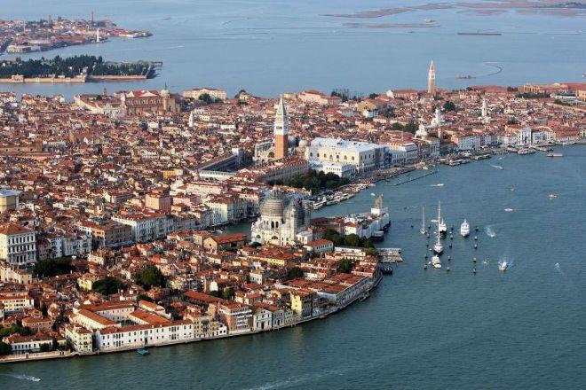 Caberlotto, Venice, Italy
