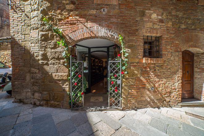 Cantina Fattoria della Talosa, Montepulciano, Italy
