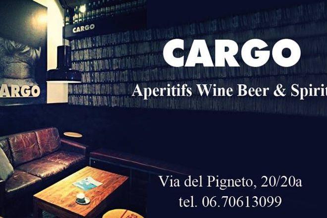 Cargo, Rome, Italy