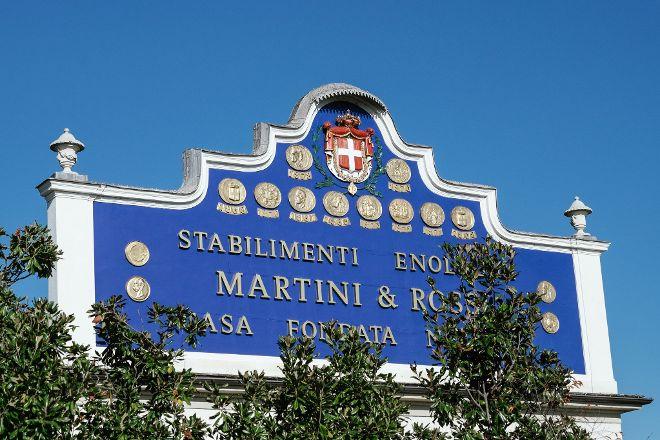 Casa Martini - Martini & Rossi, Chieri, Italy
