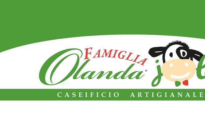 Caseificio Olanda, Andria, Italy