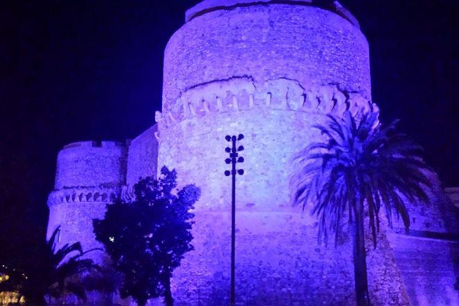 Castello Aragonese, Reggio Calabria, Italy
