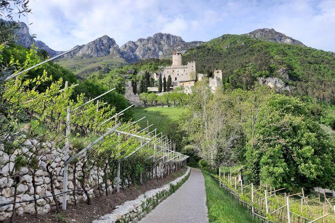 Castello di Avio, Avio, Italy