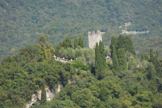 Castello di Vezio, Vezio, Italy